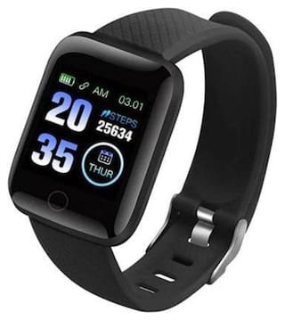 TISWAQ Smart Watch For Unisex