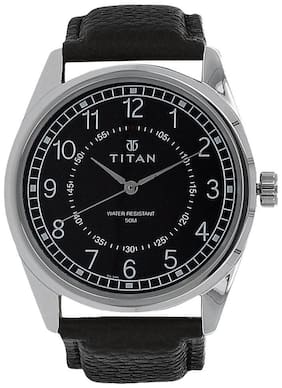 Titan 1729SL02 Men Watch