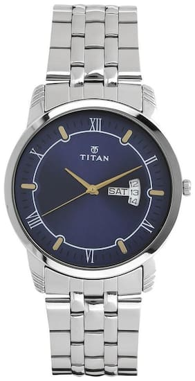 Titan 1774SM01 Men Watch