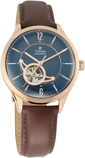 Titan Analog Watch For Men