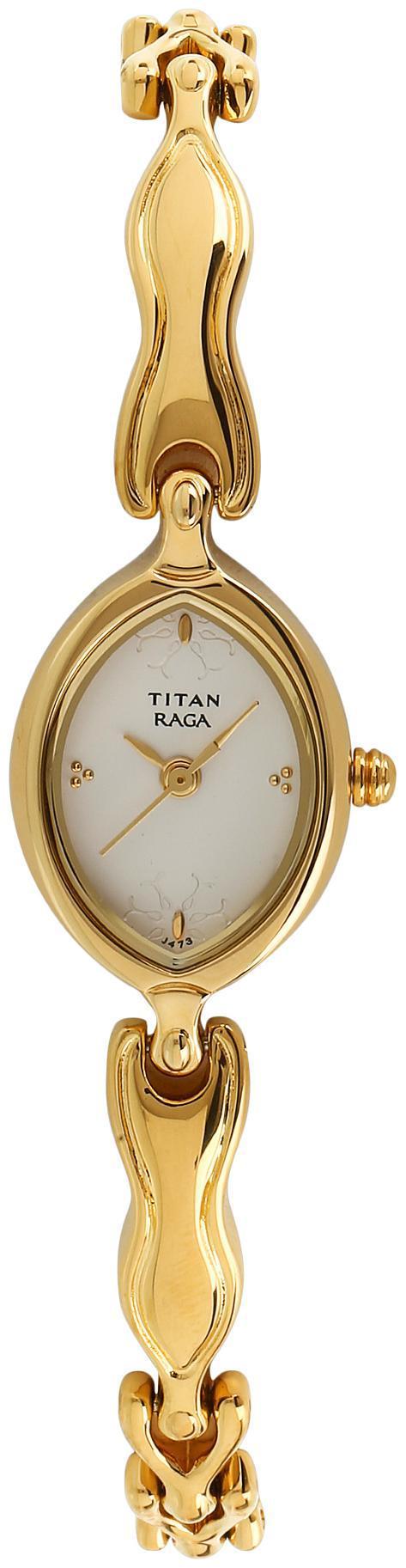 Titan Analog Watch for women by Titan Company
