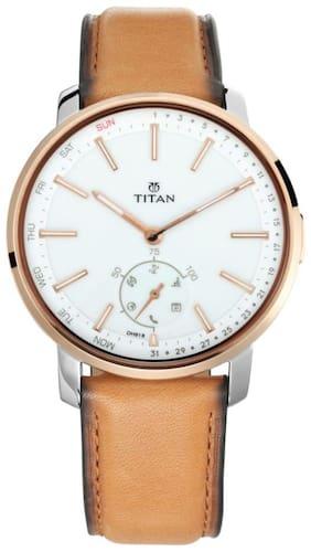 1785KL01 Men Hybrid Watch