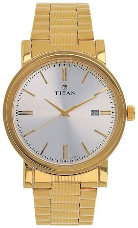Titan NJ1712YM02 Men Watch