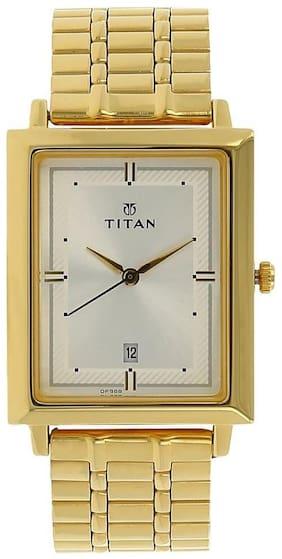 Titan NK1715YM01 Men Watch