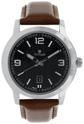 Titan NK1730SL02 Men Watch