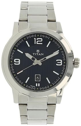 Titan NK1730SM03 Men Watch