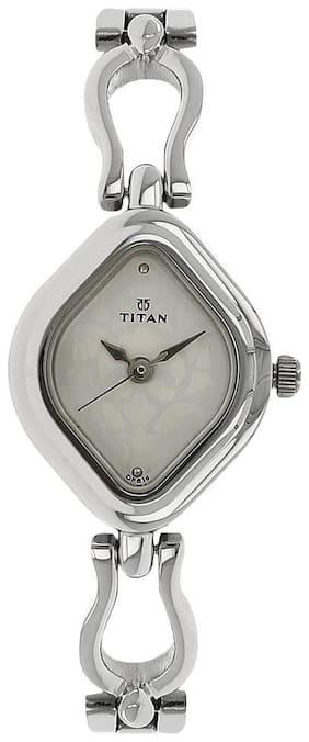 Titan NK2536SM02 Women Watch