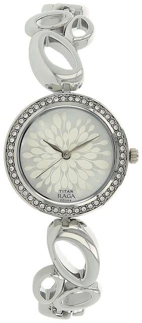 Titan NK2539SM02 Women Analog Watches