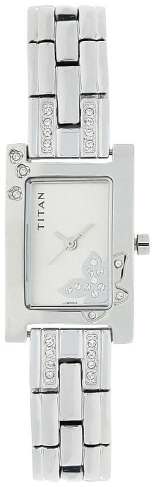 Titan NK9716SM01 Women Analog Watches