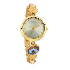 Titan Raga Moments oF Joy 2606YM07 Analog Watches For Women