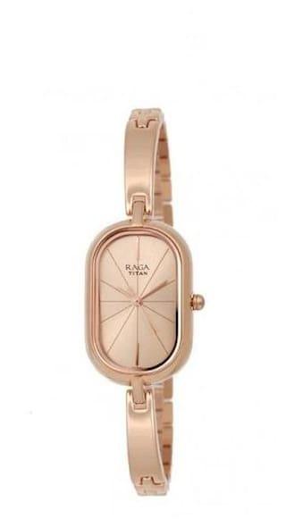 f1993d1da44 Buy Titan Raga Women s Watch 2577WM01 Online at Low Prices in India ...