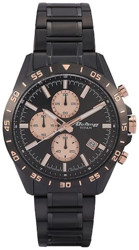Titan 90106KM03 Men Watch