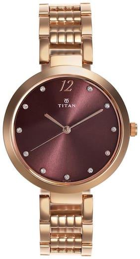 Titan 2480WM02 Women Watch