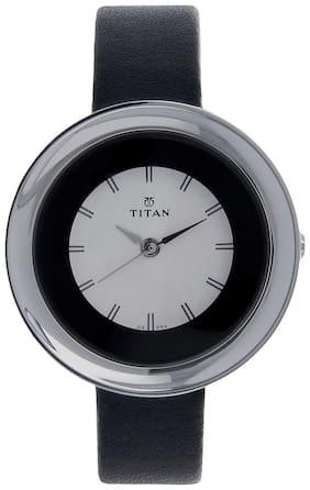 Titan NK2482SL02 Women Watch