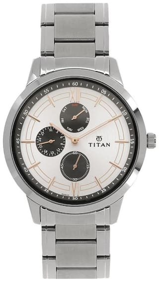 Titan Watch For Men