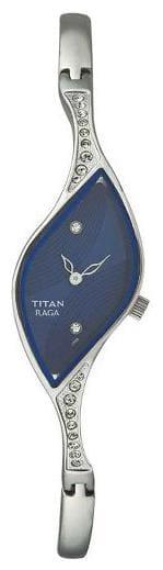 Titan  Nd9710Sm01 Women Analog Watch