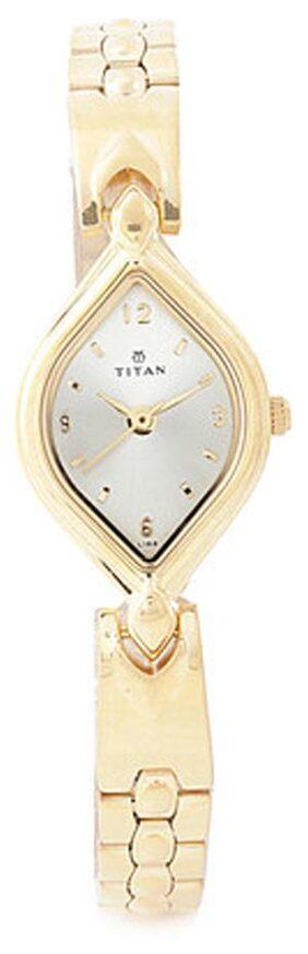 Titan Karishma  9639YM05 Quartz Women Watch