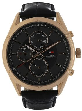 Tommy Hilfiger TH1791125J Chronograph Watch - For Men