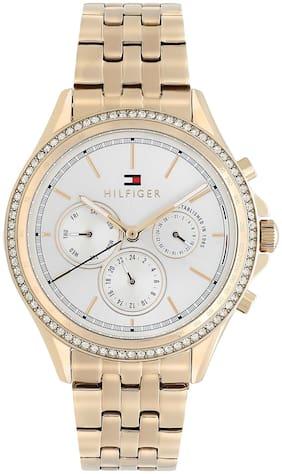 Tommy Hilfiger Chronograph Watch For Women