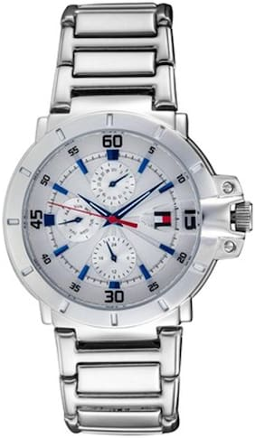 Tommy Hilfiger  Th1790471 Men Chronograph Watch