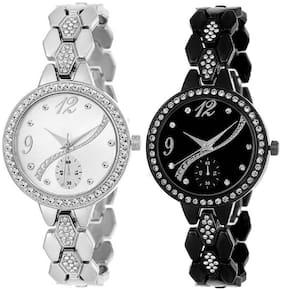 Top Selling Dial Strap Bracelet Style Girls Watch For Women Watch - For Women48