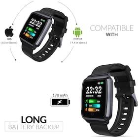 TOR 82_S Men Smart Watch