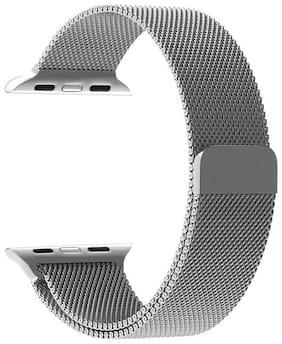 Totu Stainless Steel Metal Strap for men