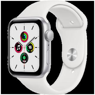 TSV T500 Unisex 42 mm White Smart Watch