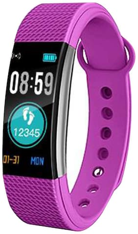 Men Fitness Band & Trackers