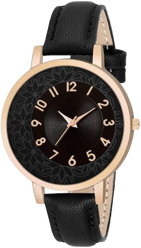 Locate Unique Design Newly Lunch Premium Look Analog Watch-For Girls And Women