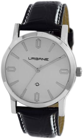 URBANE by Maxima Analog  Watch