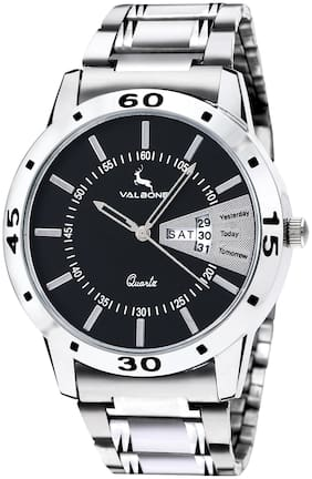 Valbone Day and Date Analog Watch - For Men