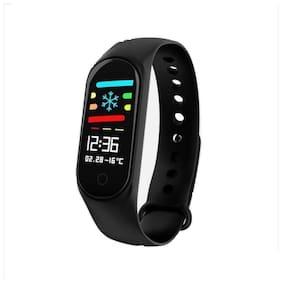 Varipot M3 Fitness Band Intelligence Bluetooth Health Wrist Smart Band Watch Monitor/Smart Bracelet