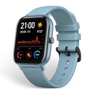 VIKYUVI Vikyuvi-Vikfit-Pro-Blue Unisex 35 mm Blue Smart Watch