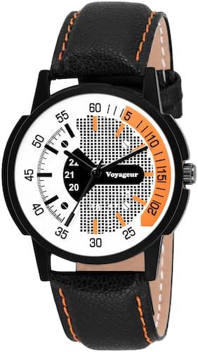 Voyageur Multicolor Dial Analog Wrist Watch for Men (AF-VOGR-05)