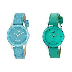 Women Multi-Color Analog Watch