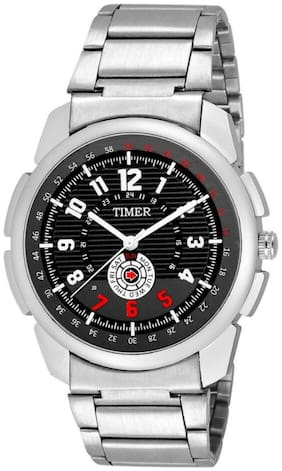 Watch043 Analog Watch - For Men