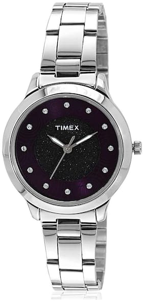 Timex Tw000T611 Analog Watch For Women
