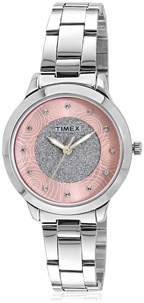 Timex Tw000T614 Analog Watch For Women