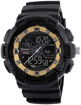 XERGY Heavyweight Analog Digital Sports Watch 5000 Series S - Shock Proof for Men