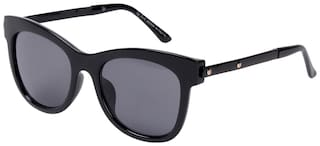 Ted Smith Women Cat-Eye Sunglasses