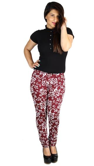 Size Women's Slim Fashion Jegging 26 Fit Lycra Cotton Cult qftUawt0