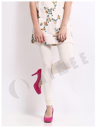 Amoya Premium Cotton Leggings (Size-28)