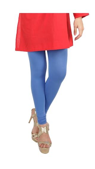 Bembee Dailywear Poly-Viscose Leggings (Size-28)