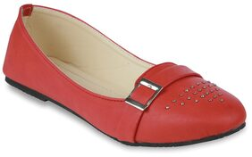 Studio 9 Women Loafers Shoes (Size-5)