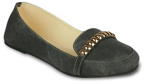 Studio 9 Women Loafers Shoes (Size-3)