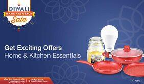 Diwali offers