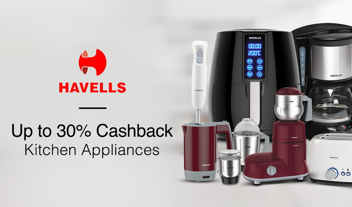 Beau Kitchen Appliances   Buy Electric Cookers, Induction Cooktops, Air Fryers,  Sandwich Makers U0026 More | Paytm Mall
