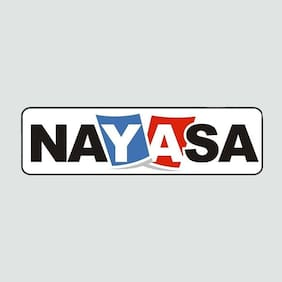 Nayasa Up To 50% Off