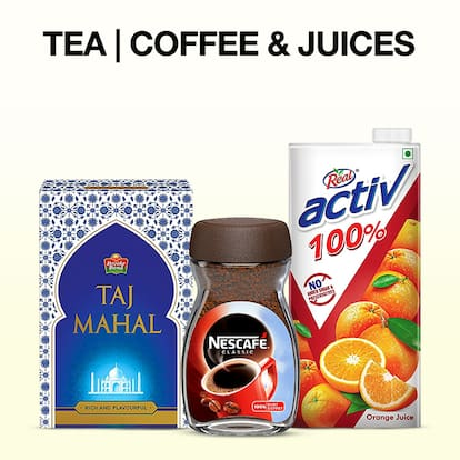 Grocery_Tea |Coffee & Juices_C2